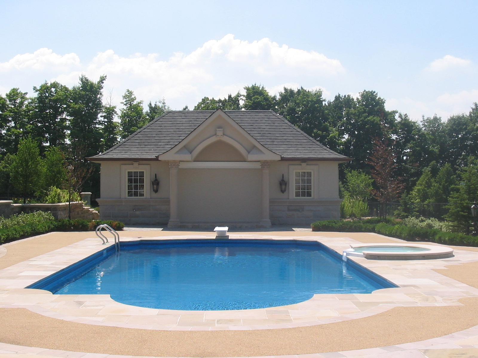 Swimming Pool Change Your Life : Ways owning a pool will change your life in