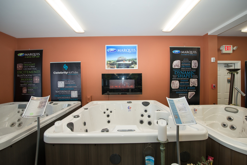 Join us for an online tour of our showroom - Brothers Pool Blog