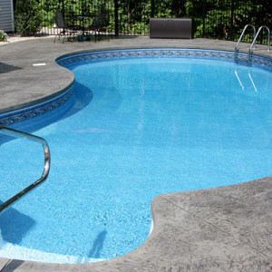 in-ground pool ct