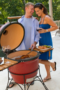 Kamodo Outdoor Grill