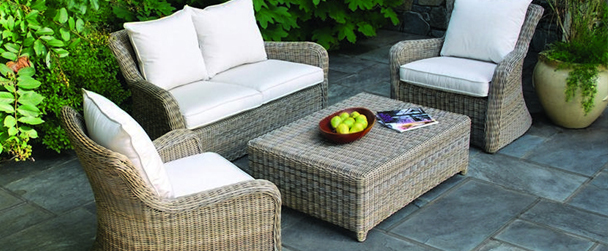 Nice Outdoor Furniture
