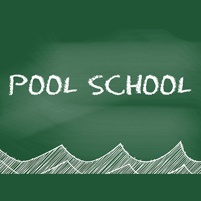 Pool School Picture