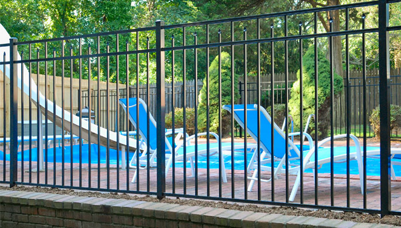 Brothers Pool Fencing For Inground Pools