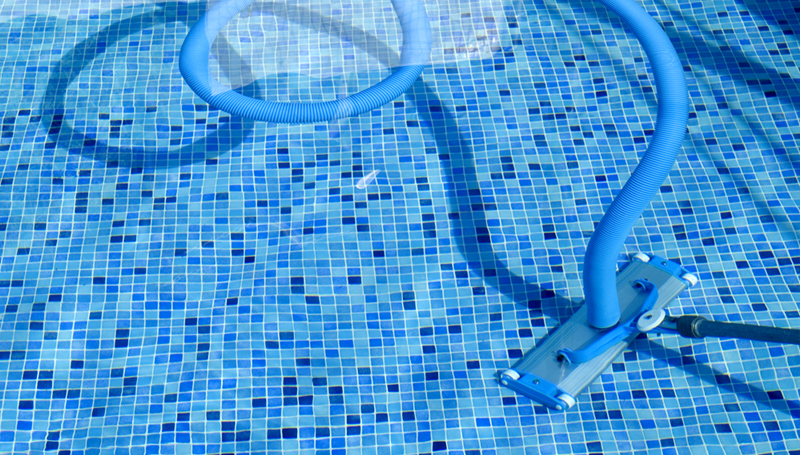 Pool Cleaning Brothers Pool Wallingford Ct