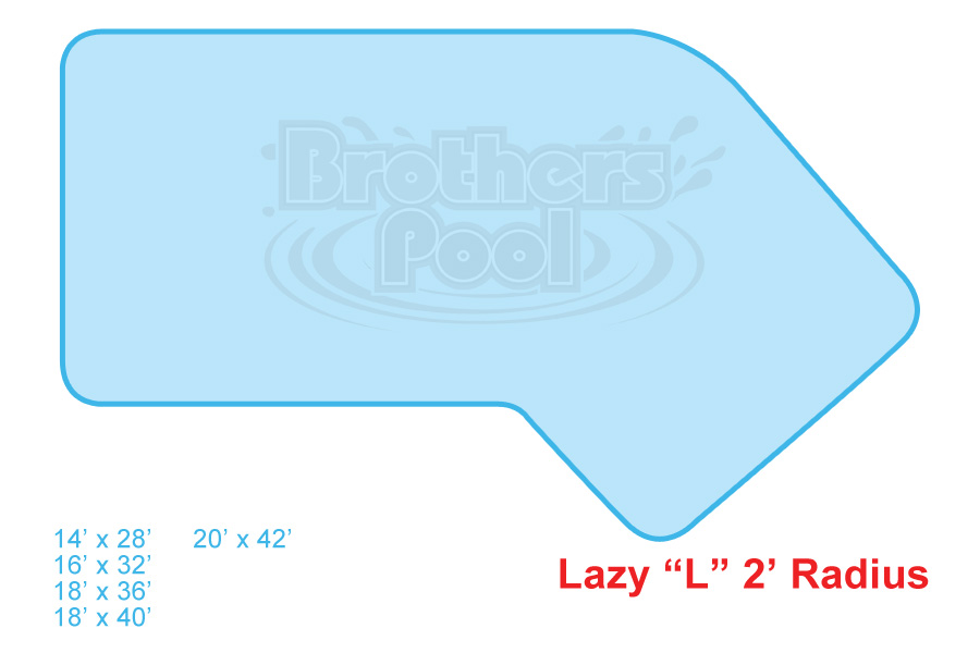 Vinyl Inground Pools By Kafko Kafko Steel Pools For Sale