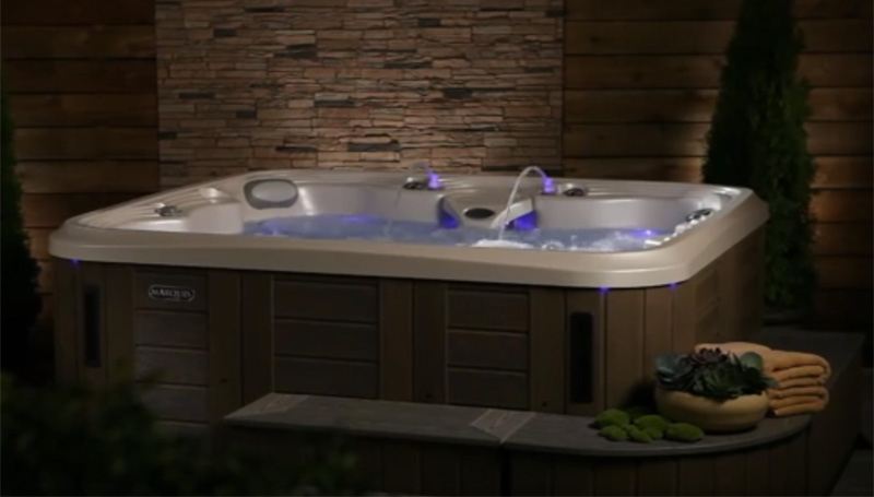 and projects spas eseries hot e llantrisant series marquis hottub tubs tub hiab bos miskin leisure spa